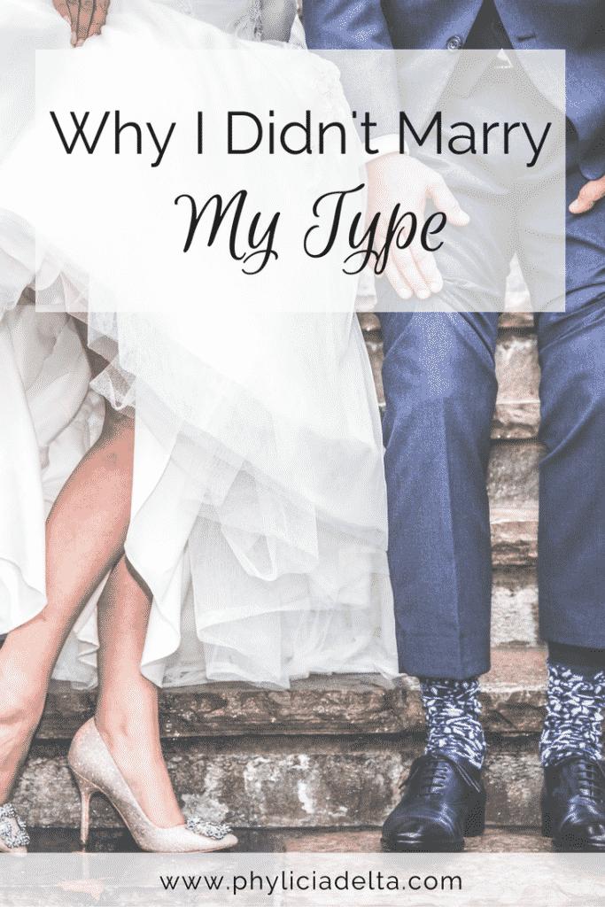Marry My Type