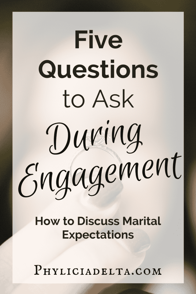 Five Questions to Ask During Engagement