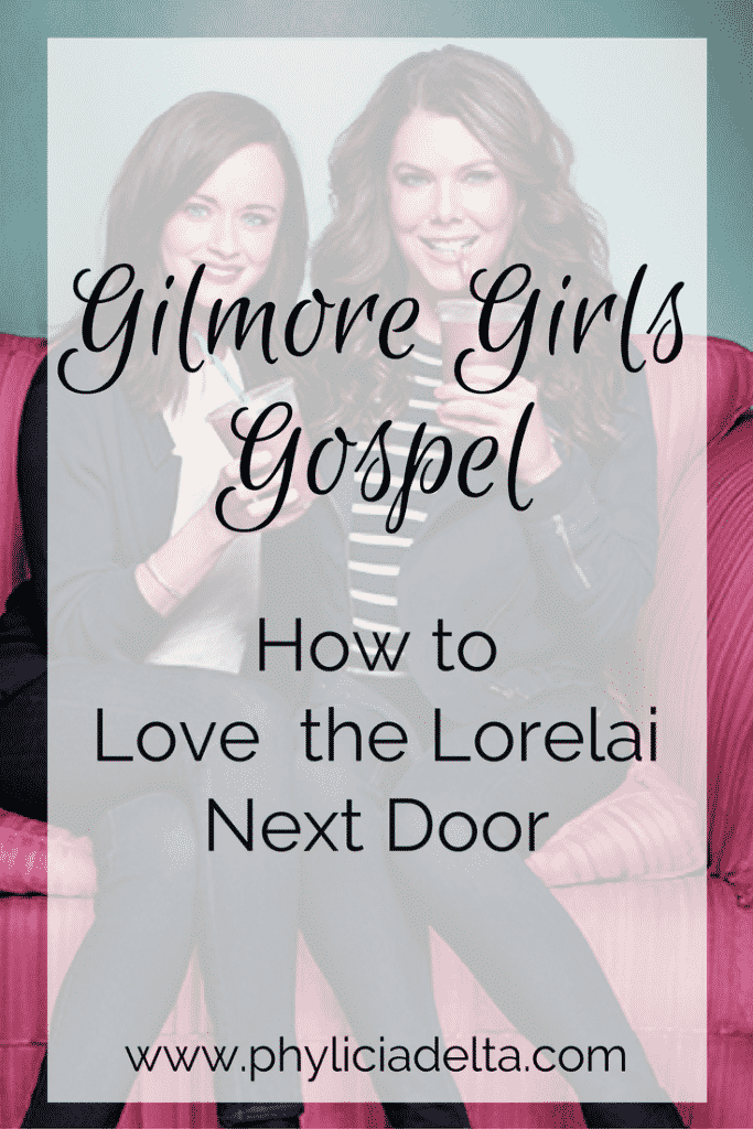 Gilmore Girls Gospel
