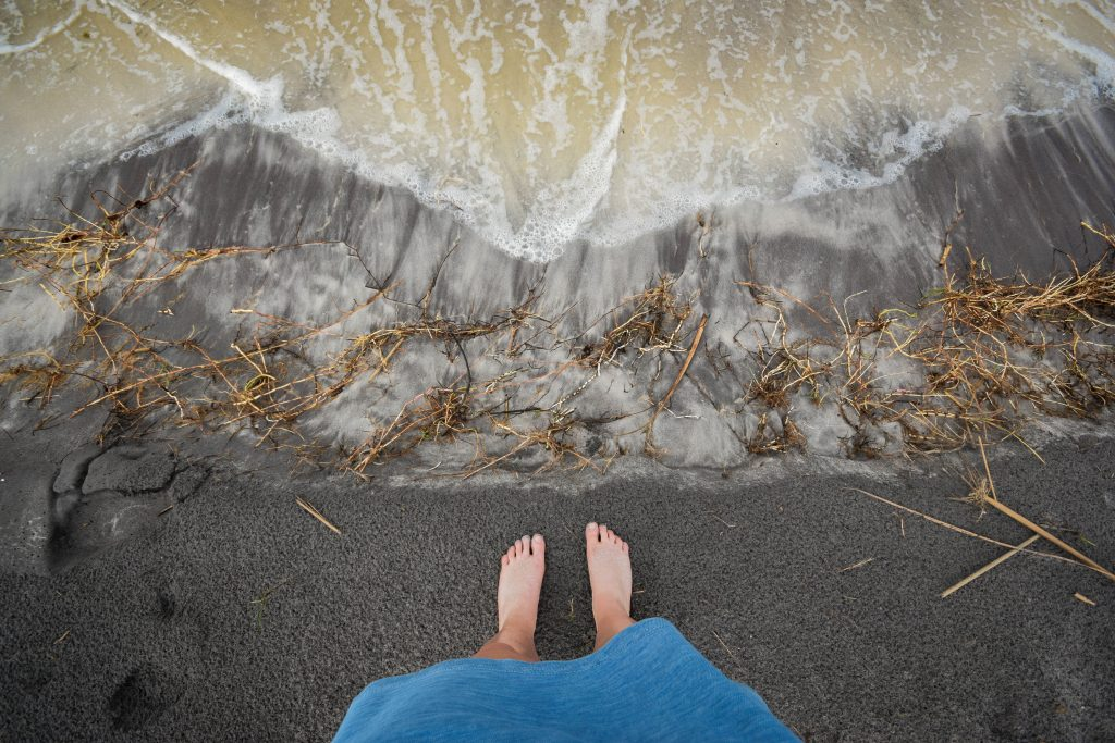 How to Find Purpose When Waiting is Painful