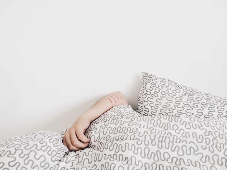 How to Discipline Your Sleep Habits
