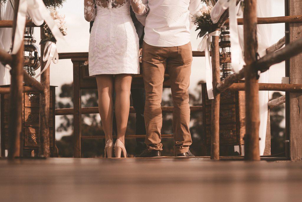 Do You See Marriage as an Escape?