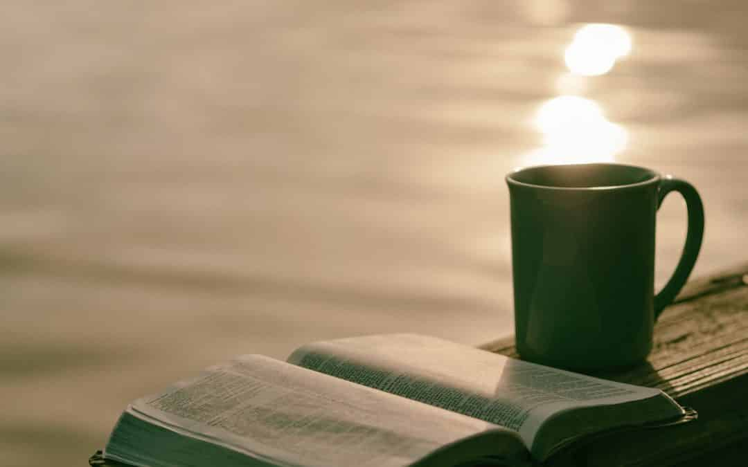 "Are Our Christian ""Quiet Times"" Actually Biblical?"