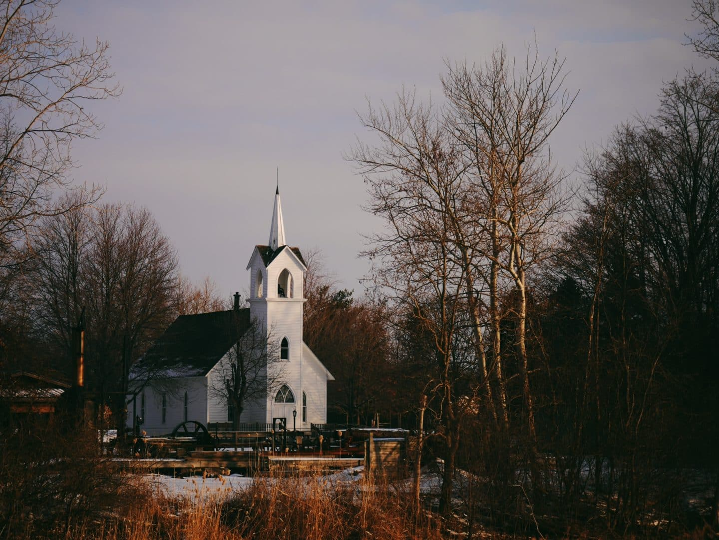 Is it Really Necessary to Attend Church?