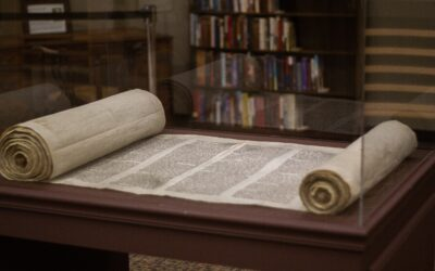 How the Bible Was Canonized: The Prophets