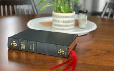 How the Bible Was Canonized: Is the KJV the Best Translation?